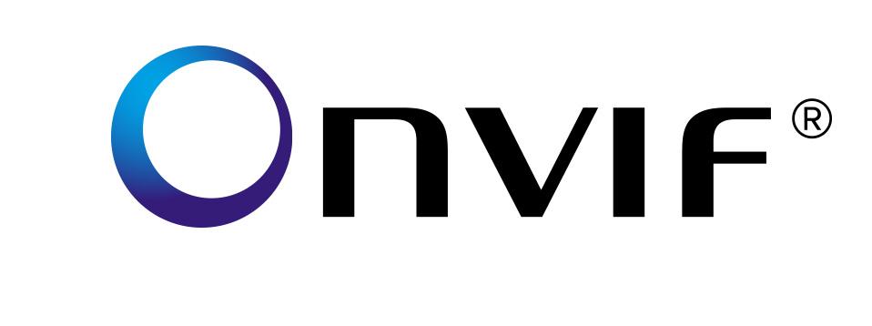 ONVIF Compliant